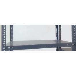 Ράφι Τύπου Dexion 19x92cm. Χρώμα Γκρί