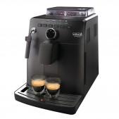 Gaggia Αυτόματη Μηχανή Espresso Naviglio Black