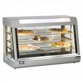 Επιτραπέζια θερμαινόμενη βιτρίνα FR 306054