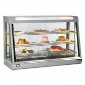 Επιτραπέζια θερμαινόμενη βιτρίνα FR 306055